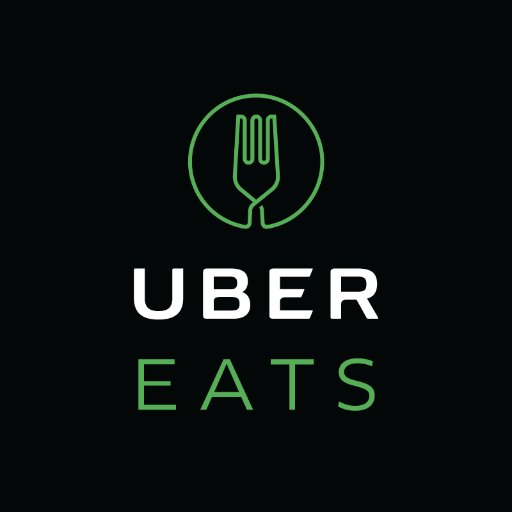 Delivery with UberEATS