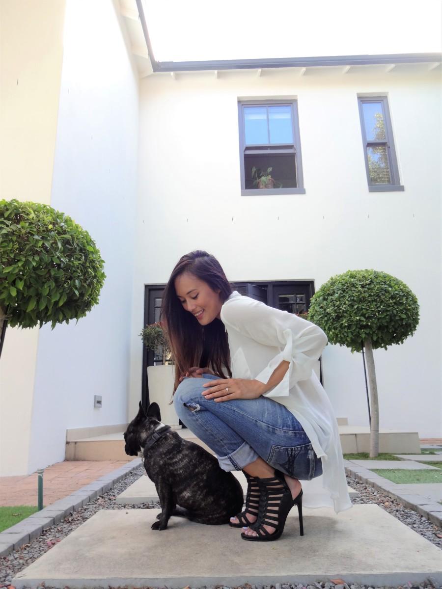 IN MY KITCHEN: Sachi Okada