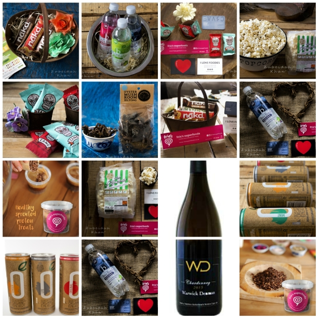 Collage Gift Hamper
