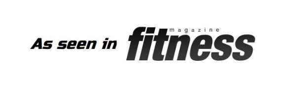 FitnessMag Logo