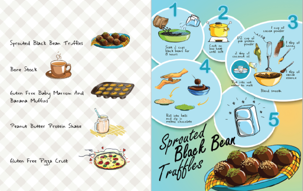Illustrated Recipes Free e-book 3