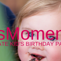 WIN: THE ULTIMATE KID'S BIRTHDAY PARTY WITH #FRIASMOMENTS